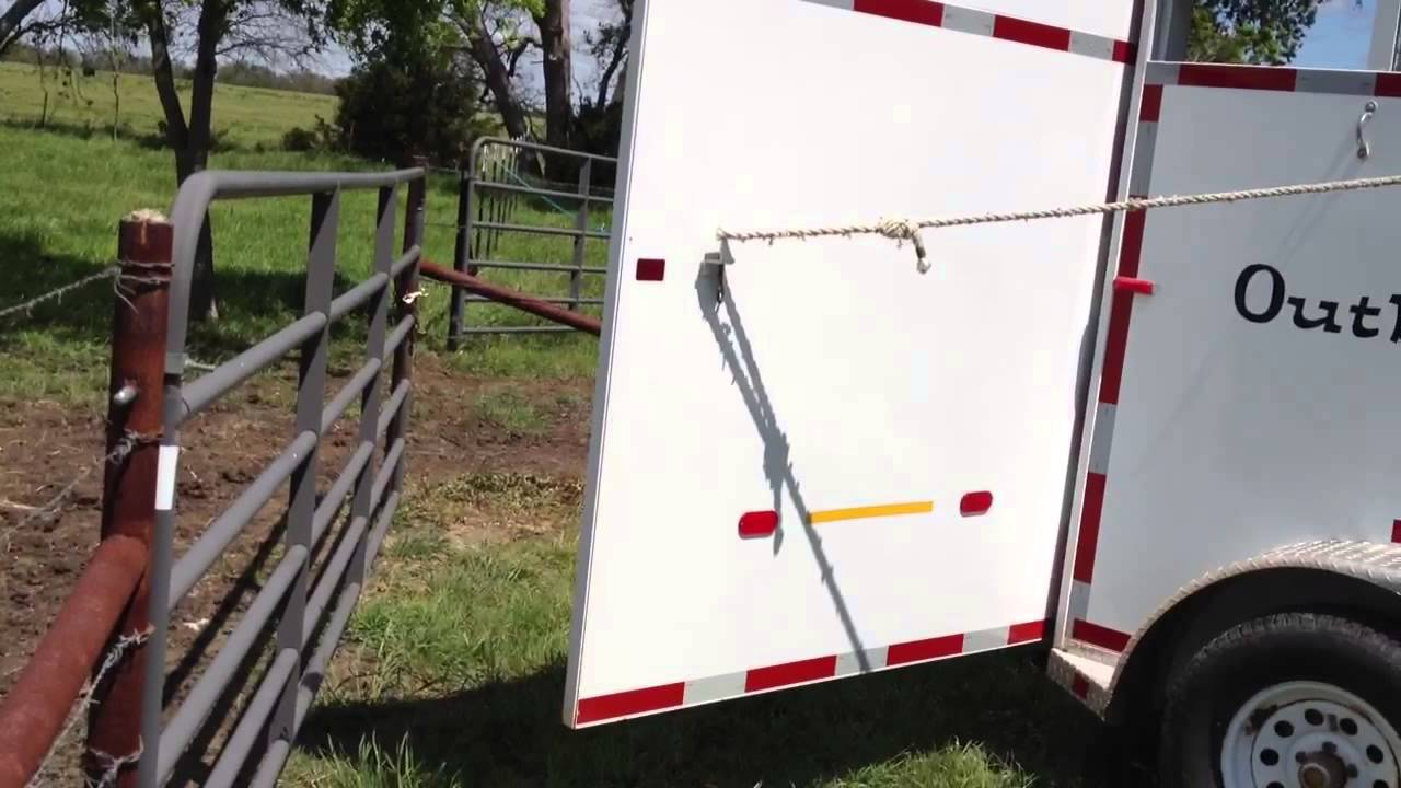 Kiefer Built Wiring Diagram Gore Trailer Trusted Horse Block And Schematic Diagrams U2022