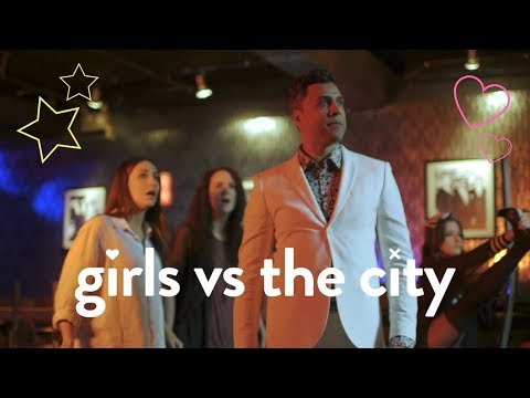 "GIRLS VS. THE CITY (Vancouver Web Series) I S01 E02 ""Stripper's Paradise"""