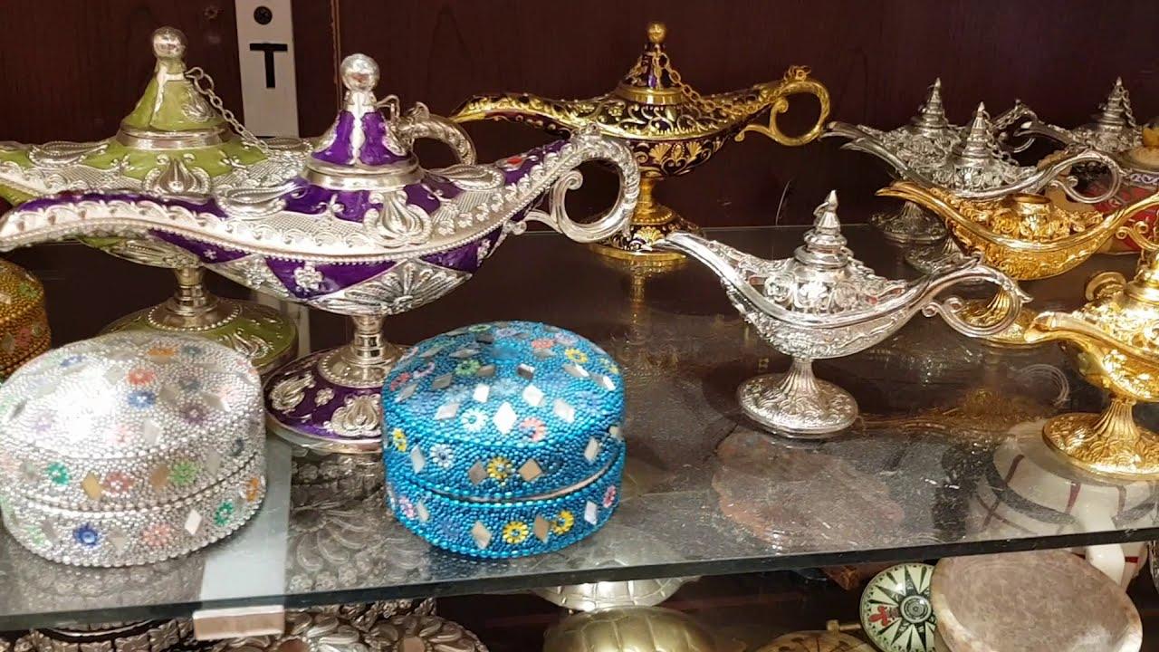 souvenir collections (bab al Bahrain)