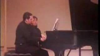 Brahms Hungarian Dance No. 6 - Romero & Vazquez