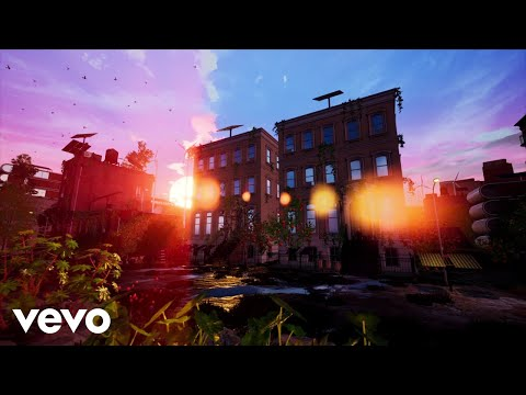 """The 1975 - """"Don't Worry"""" (Video)"""