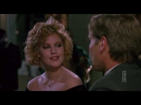 "I've got a mind for business and a bod for sin - ""Working Girl"" (1988)"