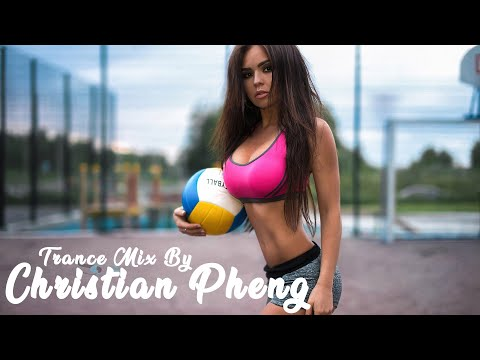 God's Trance compilation 54 (Progressive mix) 2016