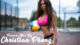 God's Trance Playlist 54 Mix | The Very Best Trance Hits Ever Compilation - TOP 1000 - Транс Музыка