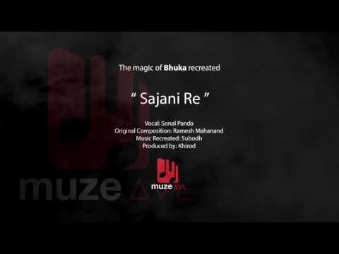 Sajani Re    Bhukha    Muze AVL