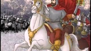 09 12 Святой благоверный князь Александр Невский