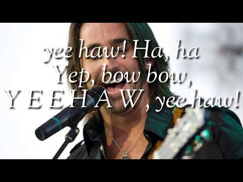 Yee Haw by Jake Owen - Lyrics