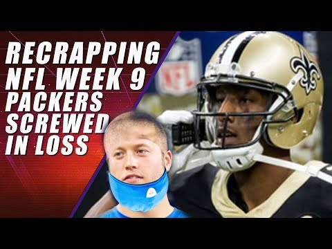 nfl-week-9-recap:-insulting-every-game