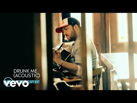 Mitchell Tenpenny - Drunk Me (Acoustic (Audio))