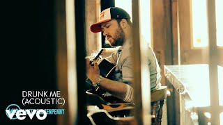 Mitchell Tenpenny - Drunk Me (Acoustic (Audio)) Video