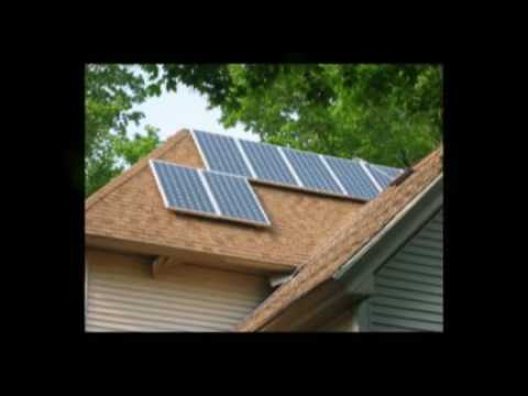 Green Energy Tax Credit Savings Make Your Own Solar Energy