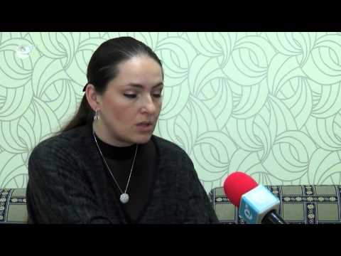 RONA Dance Club - Kaliningrad - 2016 - Etv News
