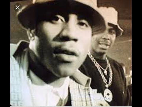 PMD on why LL Cool J dissed EPMD on  Rampage! PT 2