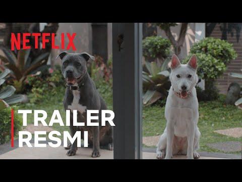 June & Kopi   Trailer Resmi   Netflix