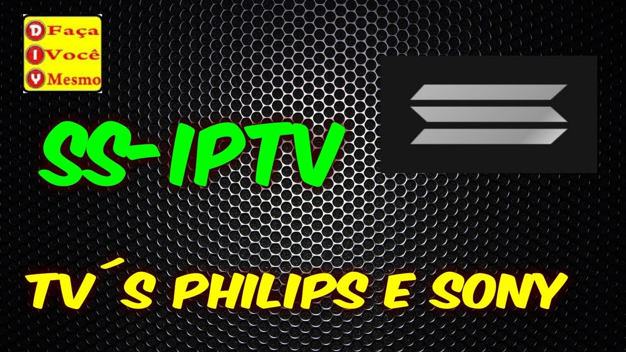 iptv su smart tv philips
