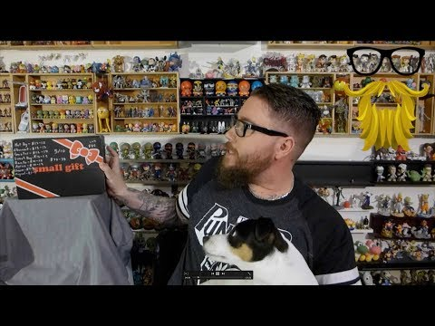 Ultimate Unboxing & Review + Giveaway! 10 Boxes! Nick Box, Sanrio, Marvel, Disney, Lootaku, BAM!