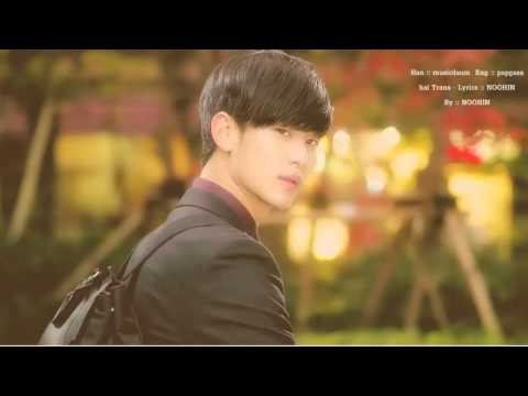 [Thai sub] Lyn - My Destiny [You Who Came From The Stars OST]