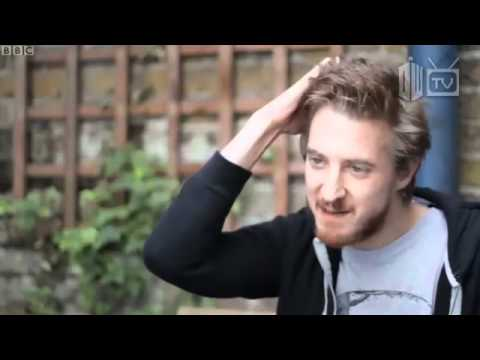 Arthur Darvill on The God Complex Doctor Who