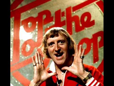 John Lydon 'I'd like to kill Jimmy Savile' [1978]