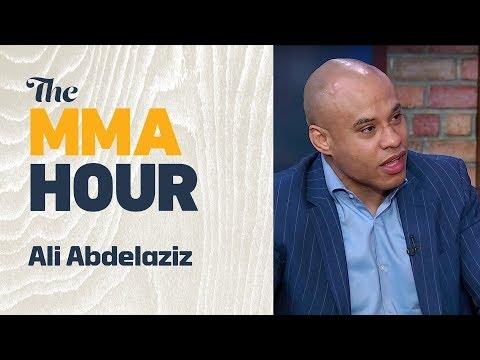 Ali Abdelaziz Claims He Convinced UFC Brass To Give Edgar The Title Shot Over Volkanovski