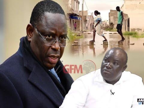 Polémique sur la gestion des inondations: Birima Ndiaye prend la défense de Macky Sal