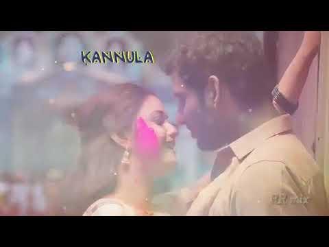 Kambathu ponnu 💕 💕 song in sandakoli 2 movie 🎦