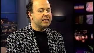 Jan Hammer in Seattle TV Interview