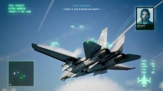 「ACE COMBAT 7」デモプレイムービー - GAME Watch thumbnail