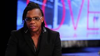 Michael Tait Shares About Feeling Far From God
