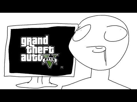 GTA5 하는 아이