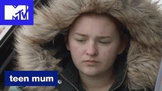 Meg's Glittery Craps?! | Teen Mum (Season 1) | MTV