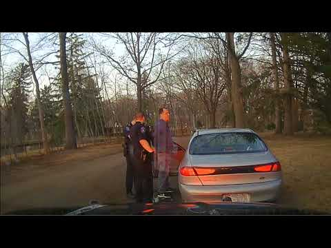 Rougeau, Andrew ROYAL OAK POLICE MISCONDUCT Keith Olson illegal transport law unconstitutional