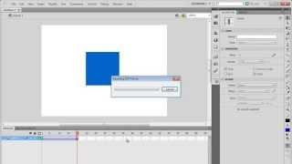 Edit shockwave flash file