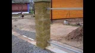 Домик в деревне.От проекта до сдачи(Реставрация дачного домика для семейного отдыха в деревне., 2014-01-21T00:55:49.000Z)