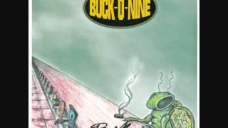 Buck-O-Nine - Teenagers from Mars