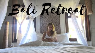 Life in Bali   Mondo Surf & Yoga Retreat