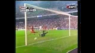 Roberto Carlos - Real Madrid