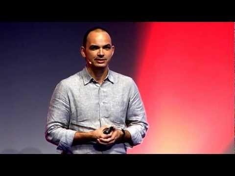 TEDxBerlin - Prof. Dr. Ulrich Reinhardt -