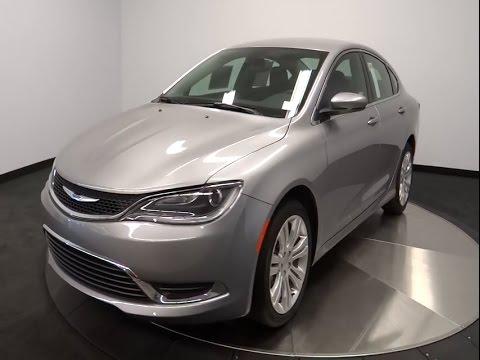 2015 Chrysler 200 Norco, Corona, Riverside, San Bernardino, Ontario 15C187