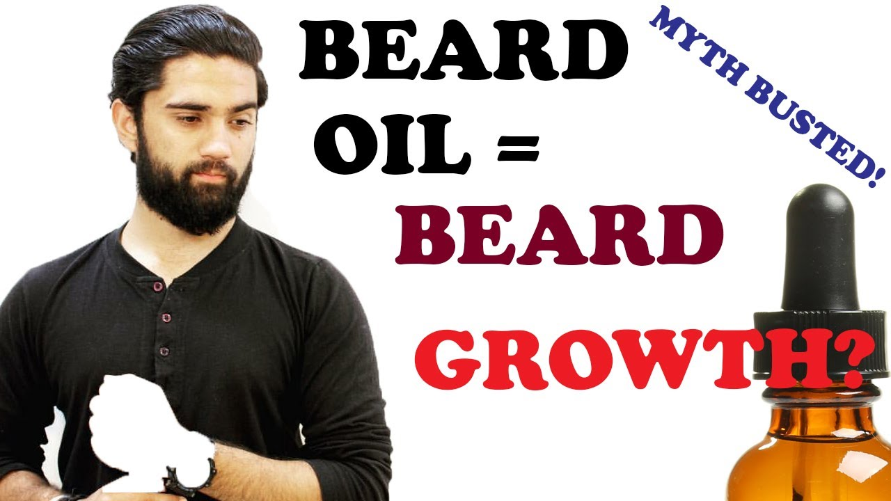 Does Coconut Oil Help Beard Growth | Examples and Forms