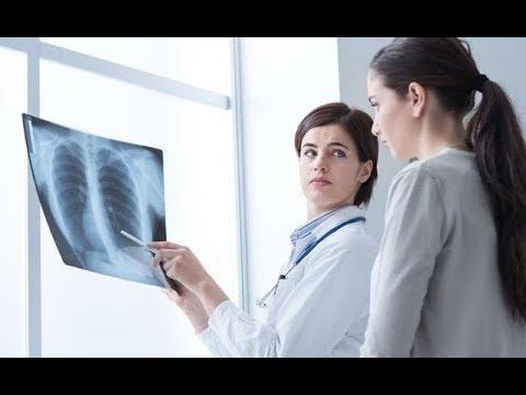 Пневмония влечёт страшные последствия
