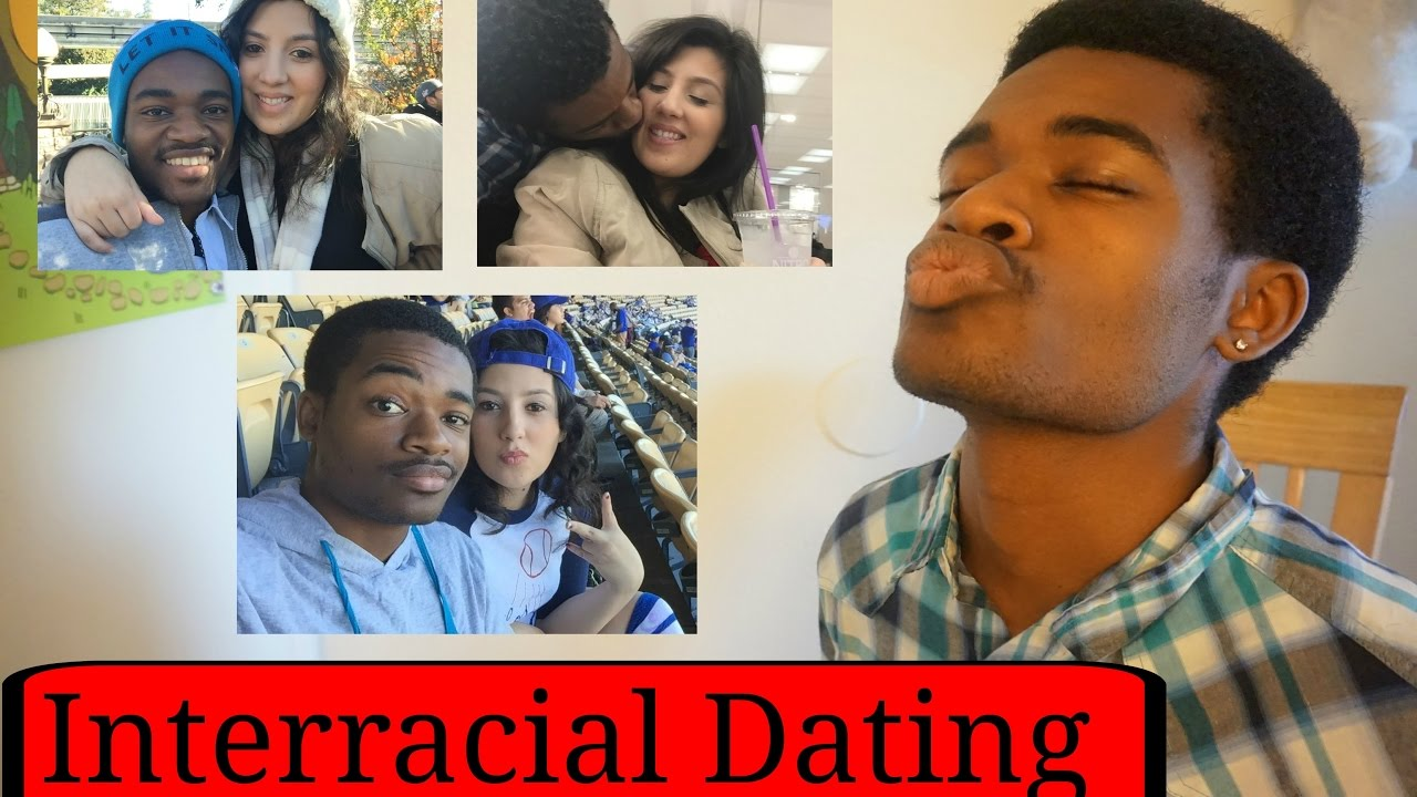 dating Free online advice interracial