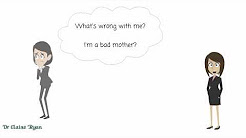 Women's intrusive thoughts: postpartum ocd