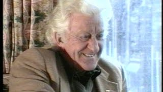 Reverse the Polarity - a day in the life of Jon Pertwee