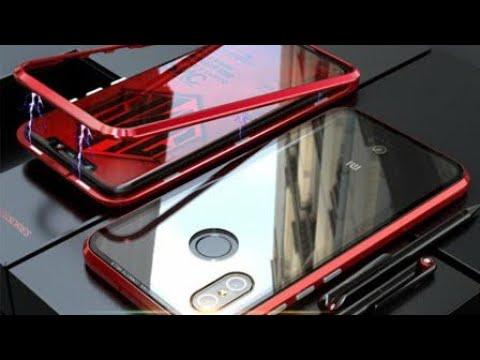 24459211a4c Las mejores fundas y bumper para Xiaomi mi8 y cualquier xiaomi - YouTube
