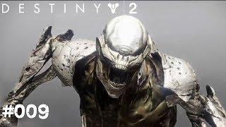 Destiny 2: Fluch des Osiris #09 - Schar Simulation - Let's Play Destiny 2 Deutsch / German