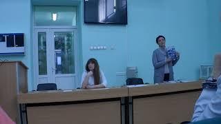 Соловьева Н.А. Онкогематология: обзор медицинской литературы