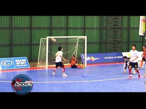 Futsal Addict 8-3-56