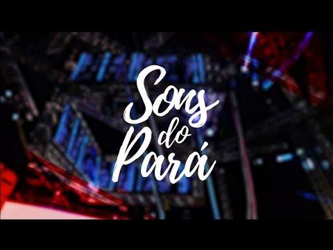 Especial Sons do Pará 11/12/2016 (parte 01)