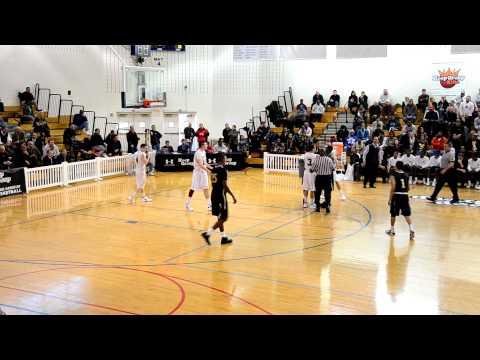 8 | Rutgers Preparatory School ( New Jersey ) Vs Hudson Catholic High School ( New Jersey )